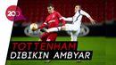 Antwerp vs Tottenham: 1-0, Spurs Dibikin Ambyar