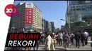 200 Hari Nol Kasus, Ini Jurus Taiwan Setop Penyebaran Corona