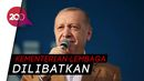Turki Gempa M 7, Erdogan Minta Jajarannya Segera Turun Tangan