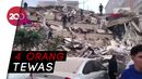 Detik-detik Turki Diguncang Gempa M 7