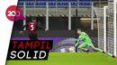AC Milan Bungkam Sparta Praha 3 Gol Tanpa Balas