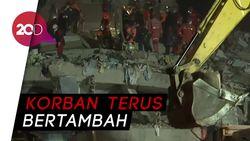 Gempa Turki-Yunani Tewaskan 24 Orang, Tak Ada WNI