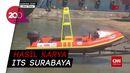 i-Boat, Kapal Tanpa Awak Buatan Anak Indonesia