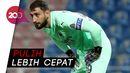 3 Pemain AC Milan Sembuh dari Covid-19, Termasuk Donnarumma
