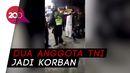 Anggota Geng Harley Keroyok TNI di Bukittinggi