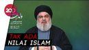 Hizbullah: Penusukan di Prancis Bukan Tindakan Islam