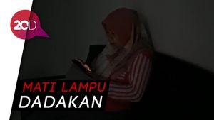 Listrik di Kawasan Setiabudi Jakarta Mati, Warga: Tak Ada Pemberitahuan