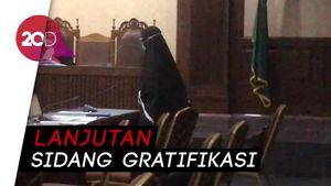 5 Saksi Dihadirkan di Sidang Kasus Gratifikasi Pinangki