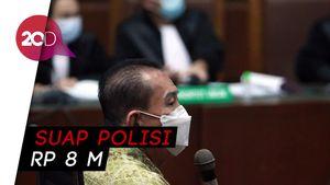 Djoko Tjandra Didakwa Suap Pinangki Lebih Dari Rp 7 M