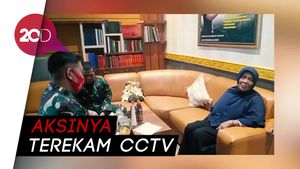 Kisah Emak-emak yang Berani Melerai Pengeroyokan TNI oleh Klub Moge