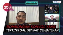 Kronologis Pengeroyokan 2 Anggota TNI Versi HOG SBC