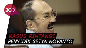 Sidang PK Fredrich Yunadi, Penasihat Hukum Ajukan 12 Bukti Baru