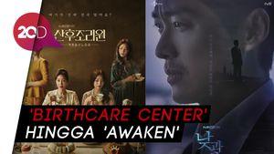 5 Rekomendasi Drama Korea di Bulan November