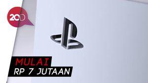 PS5 Tersedia di Indonesia Mulai Januari 2021, Kapan Bisa Pesan?