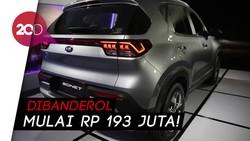 Lebih Intim dengan KIA Sonet, SUV dengan 6 Tipe & 2 Opsi Transmisi