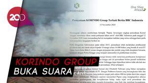 Perusahaan Korsel Buka Suara Soal Pembakaran Lahan Papua