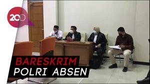 Sidang Praperadilan Kasus Pengadaan Lahan di Cengkareng Ditunda