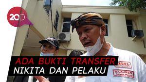 Nikita Mirzani Disebut Dalang Pengeroyokan Eks Manajer Lucinta Luna