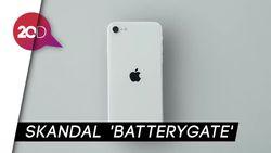 Sengaja Bikin iPhone Lemot, Apple Didenda USD 113 Juta
