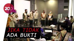 Pj Walkot Makassar Minta Bawaslu Tak Asal Respons Isu ASN Tak Netral