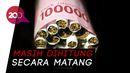 Kaji Tarif Cukai Rokok 2021, Sri Mulyani Pertimbangkan 5 Hal