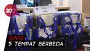 Dalam 11 Hari, BNN-Bea Cukai-Polri Amankan 85 Kg Sabu
