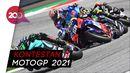 Daftar Pembalap MotoGP 2021