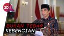 Buka Munas MUI, Jokowi Singgung Dakwah Merangkul Bukan Memukul