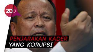 Edhy Prabowo Ditangkap KPK, Netizen Tagih Janji Prabowo