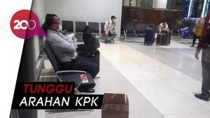 Edhy Prabowo Diciduk KPK, Ini Kata Staf Presiden