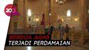 Gencatan Senjata, Warga Nagorno-Karabakh Mulai Bisa ke Gereja