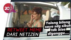 Respons Susi Pudjiastuti Usai Namanya Jadi Trending di Twitter