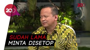Waka Komisi IV soal Edhy Prabowo: Ekspor Benur Bukan Visi-Misi Jokowi
