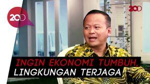 Mendengar Kembali Pernyataan Edhy Prabowo soal Ekspor Benur