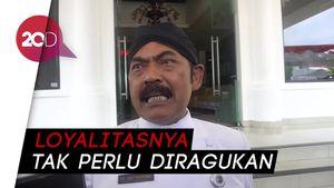 Edhy Prabowo Ditangkap, Walkot Solo Dukung Susi Jadi Menteri Lagi