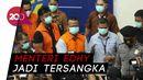 KPK Tetapkan Edhy Prabowo Sebagai Tersangka Suap Benih Lobster
