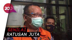 Beli Sepeda Mewah dari Uang Suap, Edhy Prabowo: Untuk Saya Main
