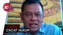 Gatot Nurmantyo: TNI Tidak Mungkin Bermusuhan dengan FPI