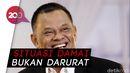 Gatot Nurmantyo Soroti Pengerahan Alutsista Untuk Copot Baliho HRS