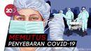Syarat Jadi Relawan Non-medis Penanganan Virus Corona