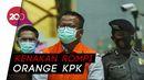 Penampakan Edhy Prabowo Mengenakan Rompi Tahanan KPK