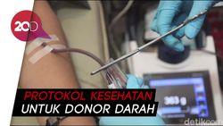 Lakukan Ini Ketika Hendak Donor Darah Saat Pandemi Corona