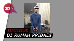 Saat Ketua FPI di Sumut Diciduk Akibat Unggah Foto Mega Gendong Jokowi