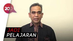 Gerindra: Kasus Korupsi Edhy Prabowo Ujian Bagi Partai