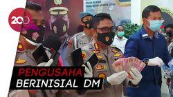Polisi Ungkap Pria Hidung Belang di Kasus Prostitusi Artis ST dan MA