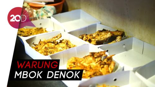 Ayam Panggang Tradisional di Jatiyoso Karanganyar