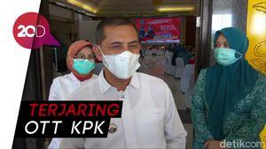 Wali Kota Cimahi Ajay Priatna Kena OTT KPK, Kantornya Sepi