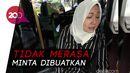 Bantah Prasetijo, Anita Tak Minta Dibuatkan Surat Jalan Djoko Tjandra