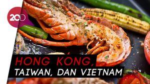 Wow! Sejak Izin Dibuka Edhy Prabowo, 42 Juta Ekor Benih Lobster Diekspor