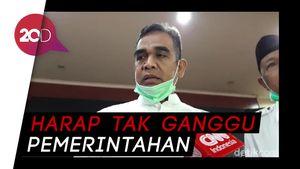 Edhy Prabowo Terjerat Korupsi, Gerindra Minta Maaf ke Jokowi